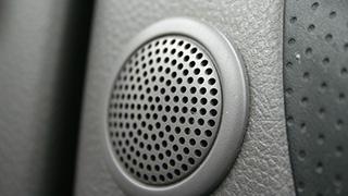 Autós hangszóró