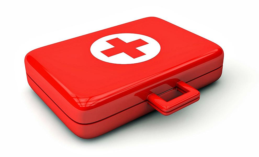 Mozgóőrség, rendezvények egészségügyi biztosítása