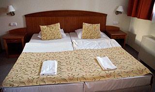 Franciaágy matrac, ágybetét