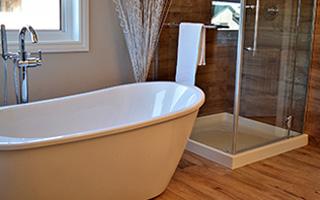 Fürdőszoba - Modern vagy elegáns? Legjobb oldalak itt!