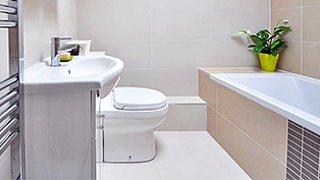 Szaniter, mosdó, mosogató, wc