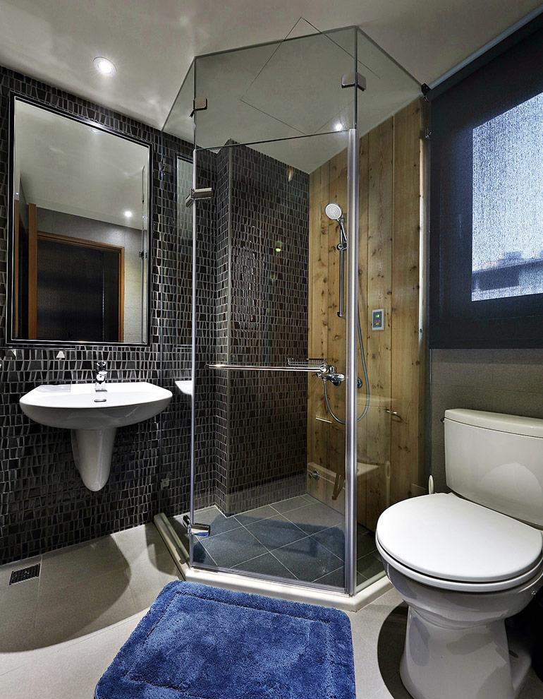 Egyedi méretű zuhanykabinok