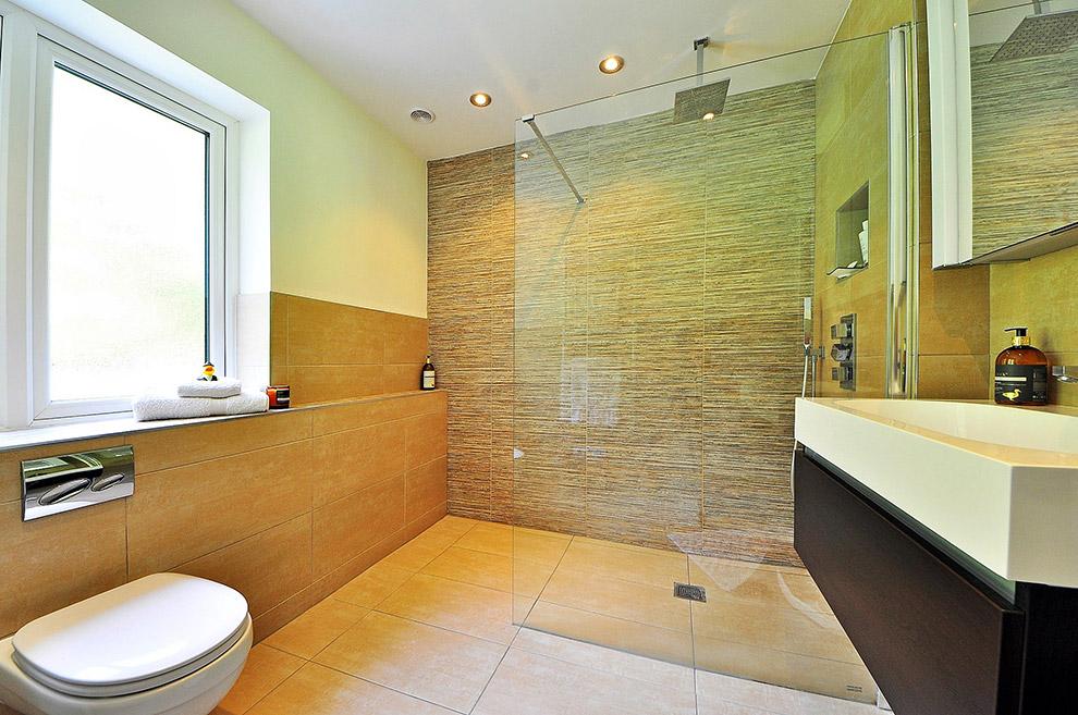 USA-ban kapható zuhanykabinok